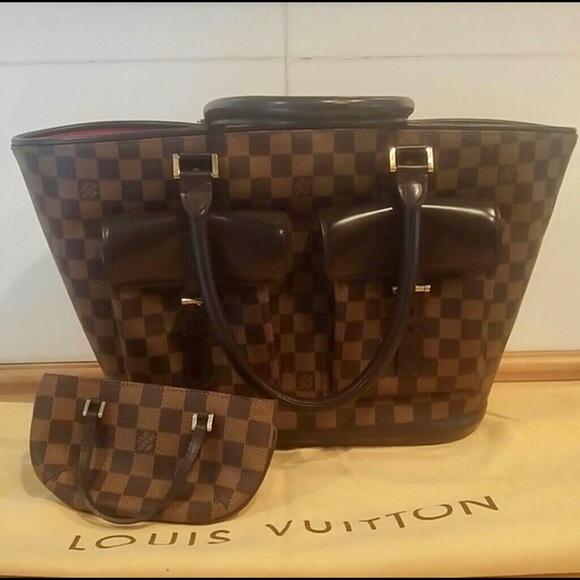 a30fc7463 Louis Vuitton Handbags - Louis Vuitton
