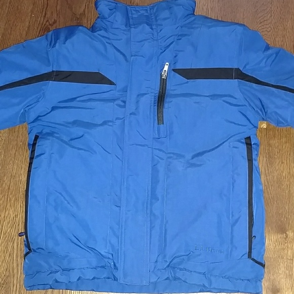 a50c4fc11 LL Bean Jackets   Coats