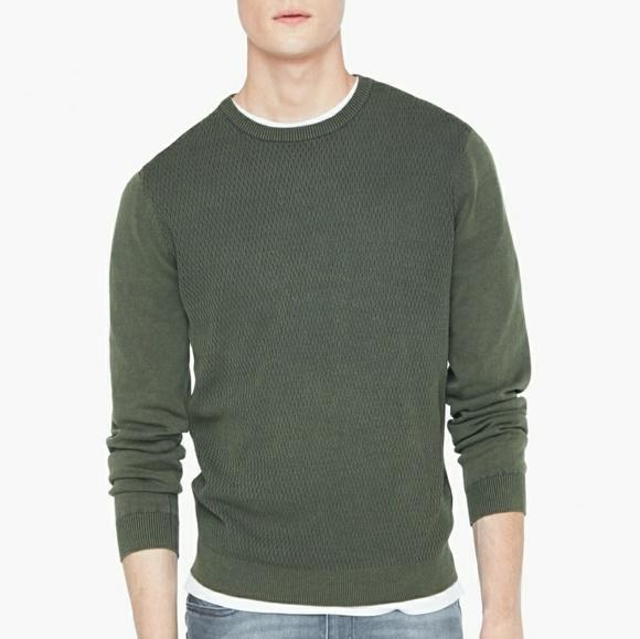 968afd4dce5f Mango Sweaters