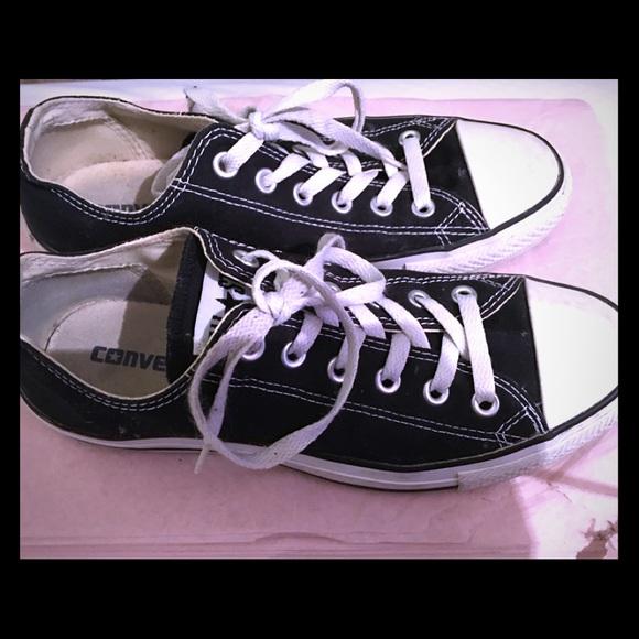 aca734a0d0d523 Converse Shoes - CONVERSE M9166 CHUCK TAYLOR ALL STAR CANVAS LOWTOP