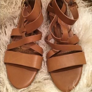 Sofft Rianna Wedge Sandal