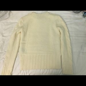 The Kooples Sweaters - The Kooples Sport Cable Knit Sweater XS 76e37989d