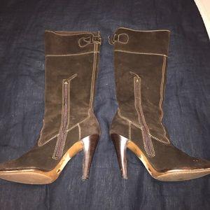 Moschino boots