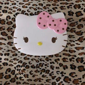 Other - Hello kitty eyelash holder
