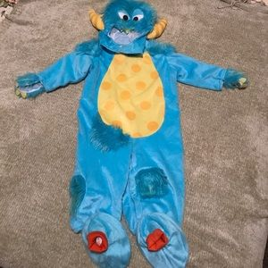 Other - Kids monster costume
