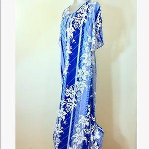 Bob Mackie wearable Art beautiful dress size Small