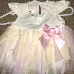 Other - Newborn dress