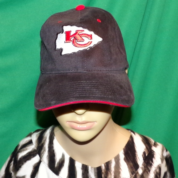 da0ffbf07f8 Kansas City Chiefs Hat