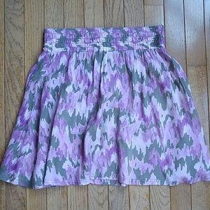 Nordstrom Circle Skirt