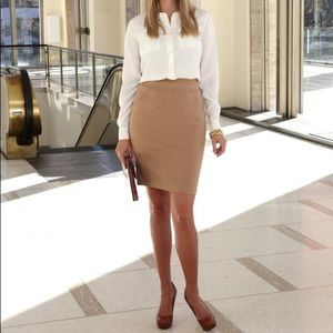 Ivanka Trump Skirt