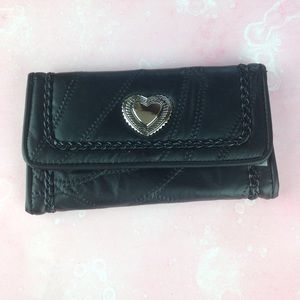 Other - ❤️ New Cute Black Wallet