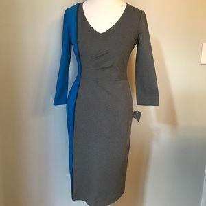 Muse size 4 dress