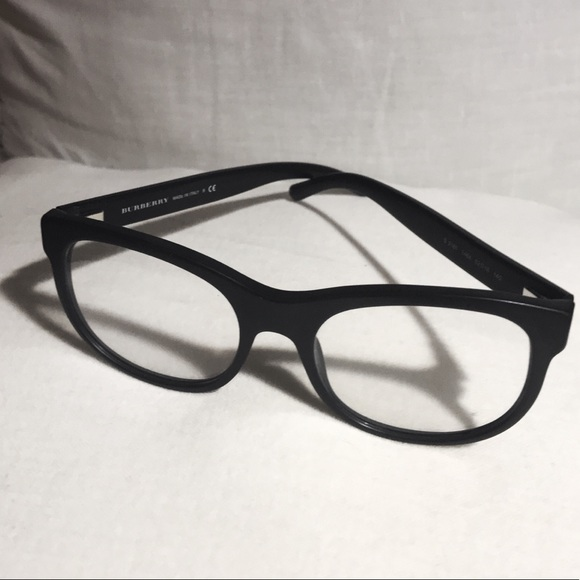 ffd53ecce10e Burberry Accessories - Burberry Glasses (Clear lens)