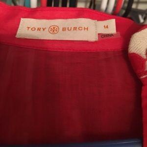 Tory Burch Tops - Tory Burch blouse