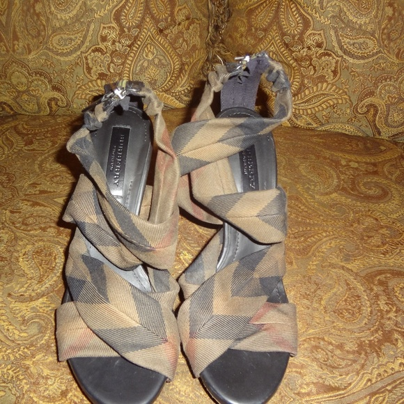 ShoesNew 4010m Sandals Poshmark Years Clearance Burberry w0nOk8P