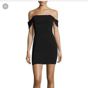 Jay Godfrey Lang dress 2 NWT