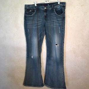 Vigoss Collection Jeans