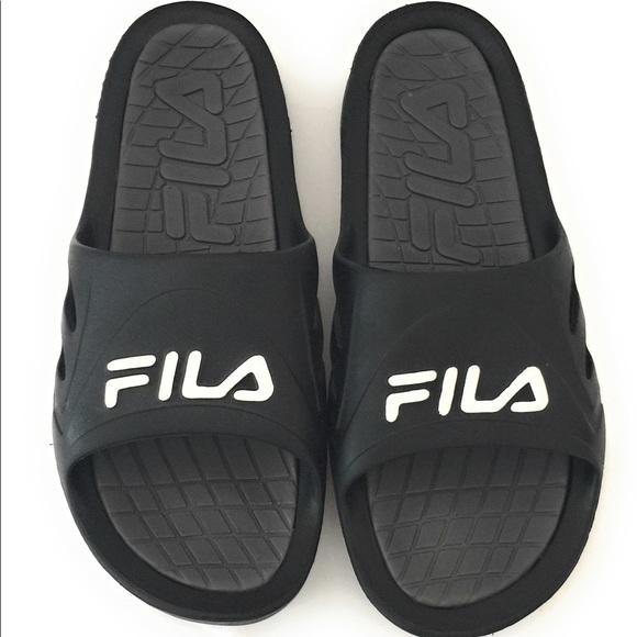 8ee5a7e692d46 Fila Shoes | Mens Driftonic Sandals | Poshmark