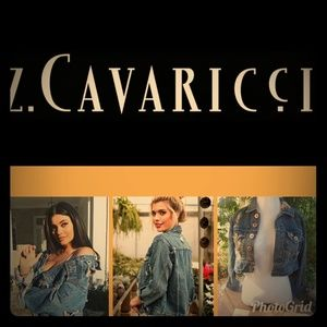 Z. Cavaricci