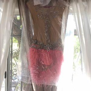 Other - Dance Costume! Burlesque/Showgirl/Halloween Fun!