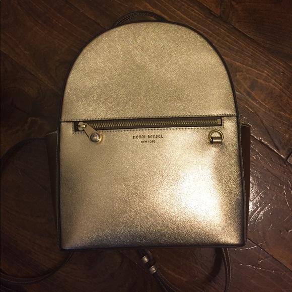 a60f1b580dba henri bendel Handbags - Henri Bendel W 57th backpack.