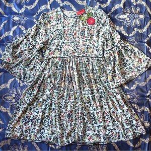 b8988b999f2 Anthropologie Dresses - Anthropologie x Bhanuni by Jyoti Libra Tunic Dress