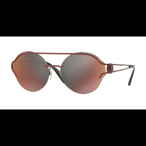 80e4069831 Versace Manifesto Sunglasses. Listing Price   140.00