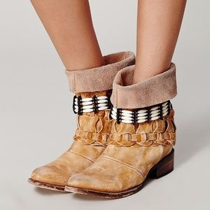 Freebird by Steven Jupiters Darling ankle boot
