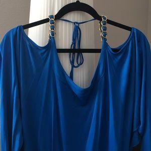 D&G jersey dress