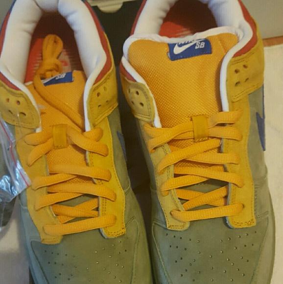 san francisco 53fd4 36d8b SB Puff n Stuff Nike Dunk low. M59d28e79bcd4a734970044b3