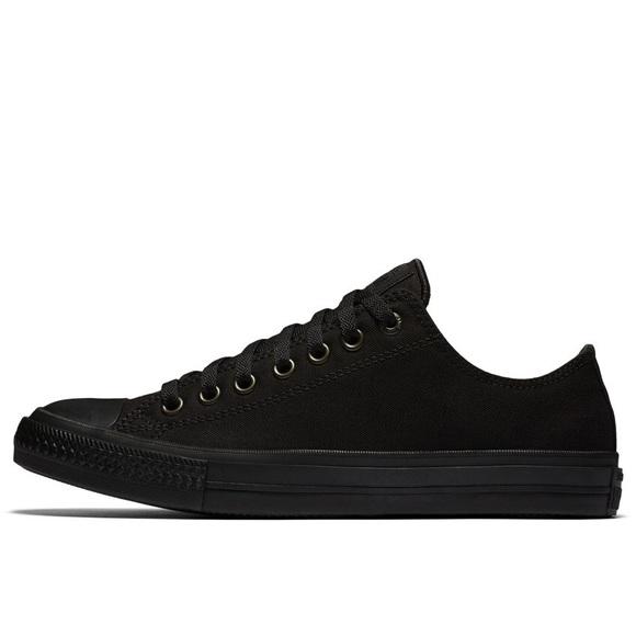 best cheap f951f 563e6 SALE: Converse Chuck Taylor ii with Nike Lunarlon