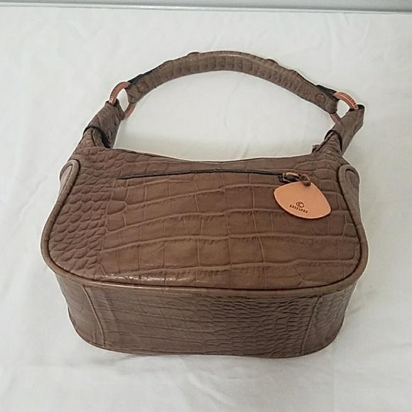 e5a97c9615 ... Croc embossed leather Demi bag. KESSLORD. M 59d2979dbcd4a7ccd8006c24.  M 59d297b46d64bc70bc006ad1. M 59d297cd6d64bc70bc006b26.  M 59d297e24e8d17baea006adc