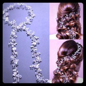 Accessories - Wedding hair accessories