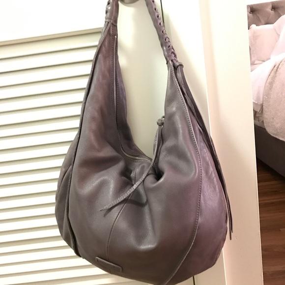 493cd80d8c Christopher Kon Handbags - Braided Strap-Leather Tassels-Large Hobo bag