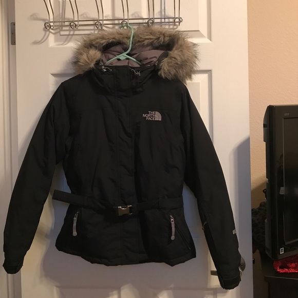 46cb50559 The North Face Women's Greenland Down Jacket