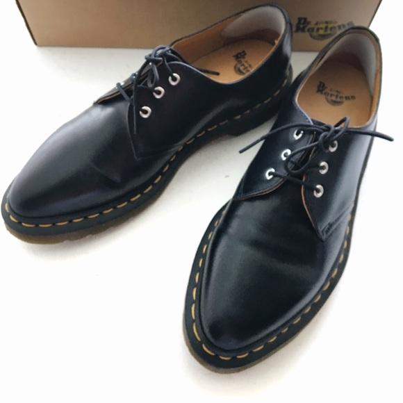 Dr. Martens Shoes - Dupree 3-eye Dr Martens shoes 256a9b767