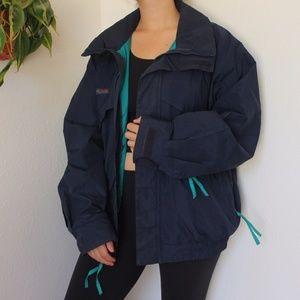 Vintage Columbia Whirlibird Jacket