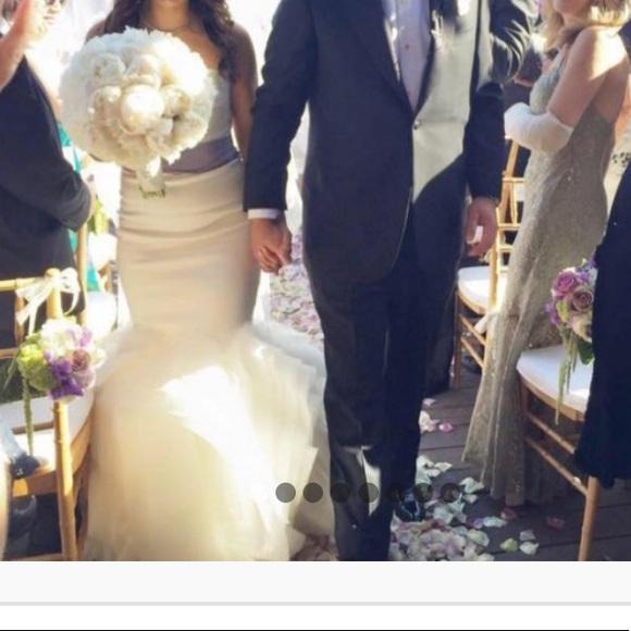 Vera Wang Dresses | Ethel Wedding Dress | Poshmark