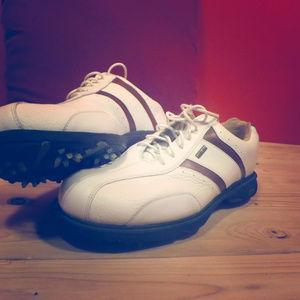 Etonic Leather Golf Shoes