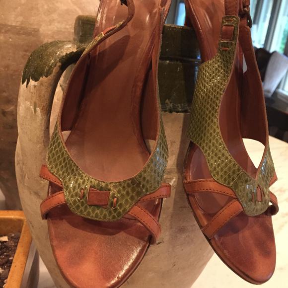 57ba1c4c14b Bottega Veneta Shoes - Bottega Veneta Intrecciato Heels