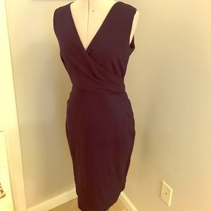 Nordstrom wrap dress