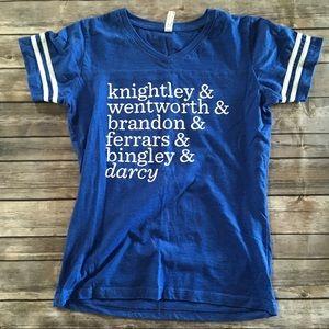 Womens Jane Austen Shirt On Poshmark