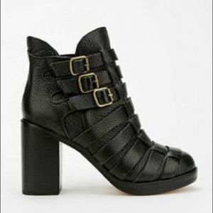Modern Vice Cleopatra Booties