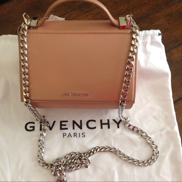 b2ad5b3e1a2 Givenchy Bags   Pandora Box Shoulder Bag   Poshmark