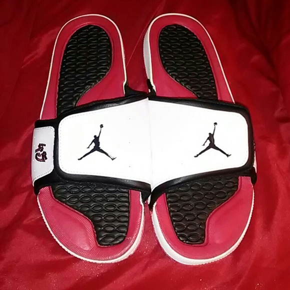 784ee739bdbe Air Jordan Hydro 2 premier 45 slide sandals