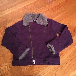 Appaman size 5 jacket