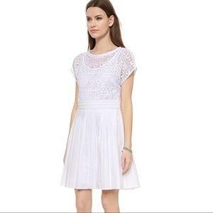 Madewell Geo Dress
