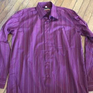 Other - Long Sleeve Button down