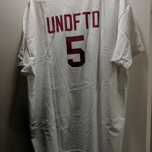 Undefeated Shirts - Undefeated Japan Exclusive 5 Strikes Shirt