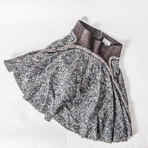 Zac Posen knit skirt